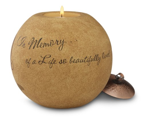 Pavilion-Gift-Company-Comfort-Candles-5-Inch-Round-Tea-Light-Holder-In-Memory