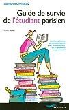 echange, troc Pascal Tilche - Guide de survie des étudiants à Paris