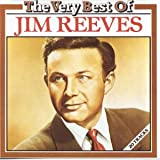 The Very Best of Jim Reeves Vol.1 [CASSETTE]