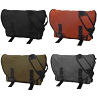 DadGear The Classic Messenger Diaper Bag from DadGear