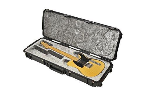 SKB 3I-4214-66 Flight Case Impermeabile iSeries per Chitarra Fender Stratocaster/Telecaster