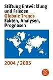 Globale Trends 2004/2005 - Ingomar Hauchler
