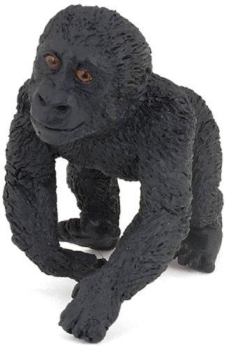 Baby Gorilla - 1