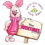 echange, troc Disney - Les Aventures de Porcinet