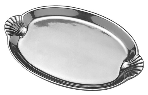 Silver Tray With Handles With Handles 1923 D Silver Dollar