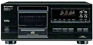 Pioneer PD-F407 25-Disc CD-File Changer