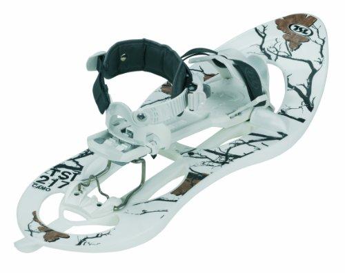 TSL Schneeschuhe 227 Escape Deco, Camo, PFRFE68BA