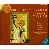 Handel: Messiah / Beecham, Royal PO