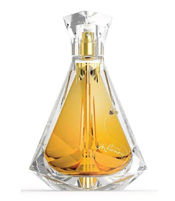 Pure Honey per Donne di Kim Kardashian - 100 ml Eau de Parfum Spray