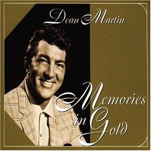 DEAN MARTIN - Memorie in Gold - Zortam Music