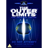"The Outer Limits - Season 1 [8 DVDs] [UK Import]von ""Martin Landau"""
