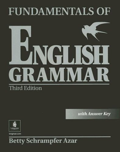 Fundamentals of English Grammar, Third Edition (Full...