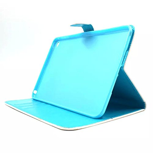 how to put child safety on ipad