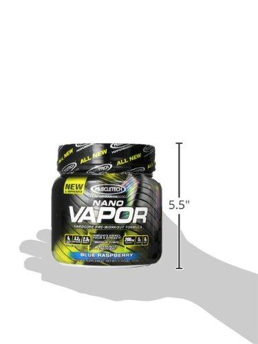 nano vapor anabolic halo stack
