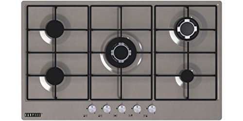 Tango Stainless Steel Built in Hob (5 Burner)