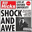 Shock & Awe: Live at Oxford Playhouse, 11 November ,1992