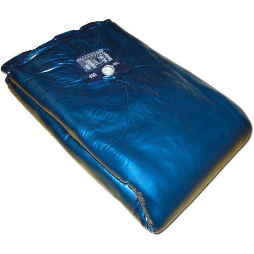 ... letti ad acqua - acqua letto materassi (un lato), 200 x 200 cm F5
