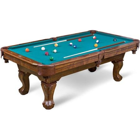 "Lowest Price! Eastpoint Sports 87"" Brighton Billiard Pool Table Great for Christmas Gift or Man..."