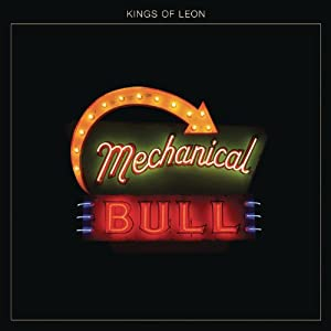 Mechanical Bull [+digital booklet] by RCA Records Label