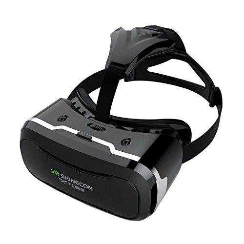 ManTech VR Headset V2 , VR Box for all 4.7