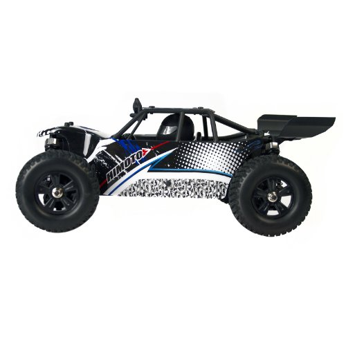 Himoto 1/18 Barren 4WD RTR RC Buggy