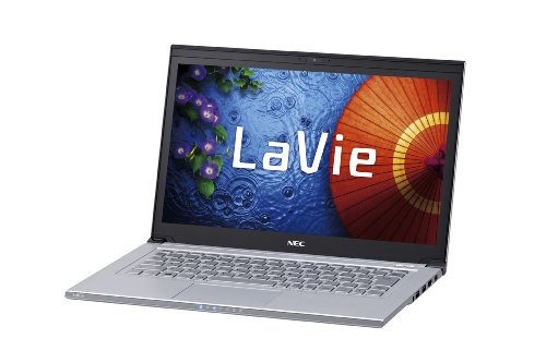 LaVie Z LZ650/SSS PC-LZ650SSS