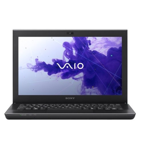 Sony VAIO SVS1311D4E/_ Notebook
