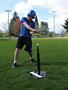 JUGS® 3-in-1 Hitting Tee™ by JUGS SPORTS