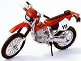 Maisto 1/18th Honda XR400R