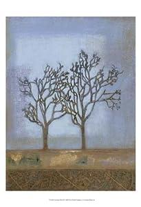 Lavender Blue II - Poster by Norman Wyatt Jr. (13x19)