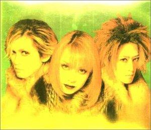 OLDIES - SHAZNA BEST ALBUM 1993~2000