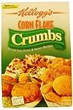 Kellogg's, Corn Flake Crumbs, 21oz Box (Pack of 3)
