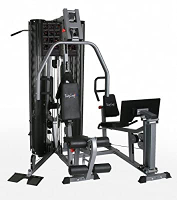 Bodycraft X2 Dual Stack Gym by BodyCraft