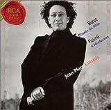 ラインの歌~ビゼー&フォーレ:ピアノ作品集