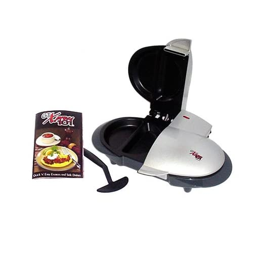 Amazon.com: Deluxe GT Xpress 101: Kitchen & Dining