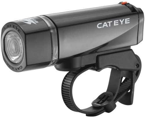 Cateye HL-EL450 OptiCube LED Bicycle Light (Black)
