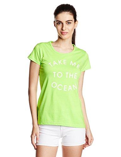 Cloth-Theory-Womens-Graphic-Print-T-Shirt-TSWB20MintX-Large