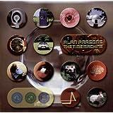 """Time Machinevon """"Alan Parsons"""""""