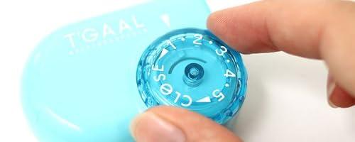 鉛筆削り トガール ライトブルー RS017LB