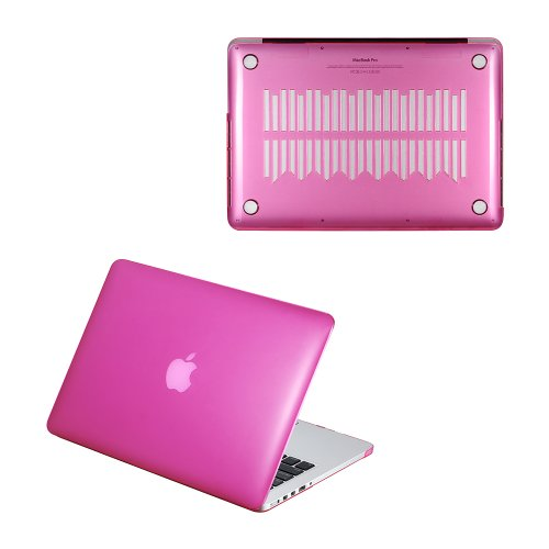 =>  INV ® feather (TM) CASE For new Apple (RETINA display) Macbook Pro 13.3