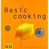 "Basic cooking (GU Basic cooking)von ""Sabine S�lzer"""