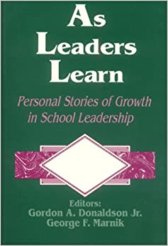 """personal leadership story To lead, you need a personal leadership philosophy it's not optional any more """"stand upright, speak thy thoughts, declare 