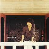 sometime (DVD付)