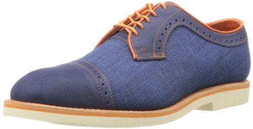 Allen Edmonds Baton Rouge 男款拼接休闲鞋 $126.66(约¥880)
