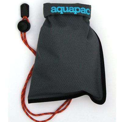 Aquapac Small Stormproof Pouch - Grey 046