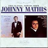 echange, troc Johnny Mathis - Raindrops Keep../Love Story