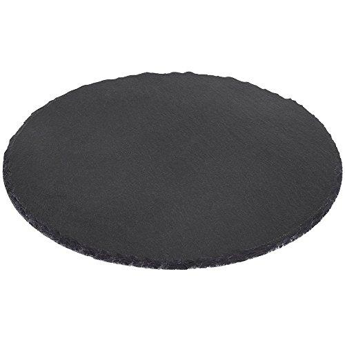 kesper-buffet-platte-servierplatte-schieferplatte-rund-aus-schiefer-geolt-hohe-9-mm-durchmesser-355-