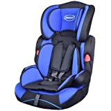 Bebehut Convertible Child Baby Car Seat & Booster Group 1,2 & 3,9-36 kg H04