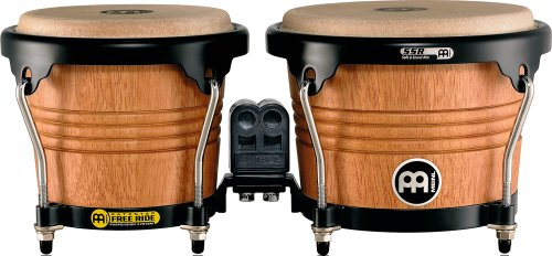 Meinl 6 3/4-inch and 8-inch Bongo - Super Natural