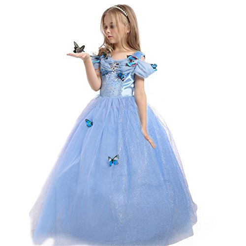 Cinderella Baby Doll Dress On Storenvy: Cinderella 2015 Costumes: Girls Dresses, Shoes & Jewelry